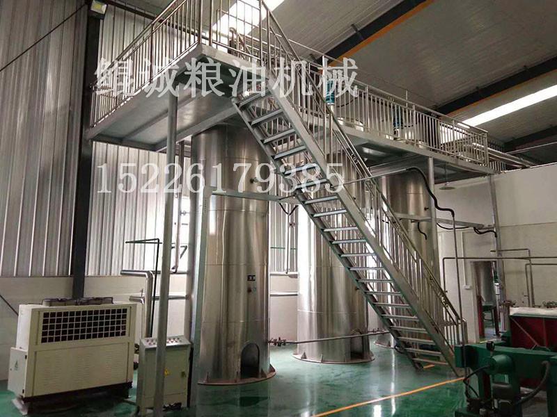 油脂加工厂卫生要求
